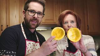 Keep Your Finger Out of There with Ian Hecox   Sunday at Nana's by Tastemade