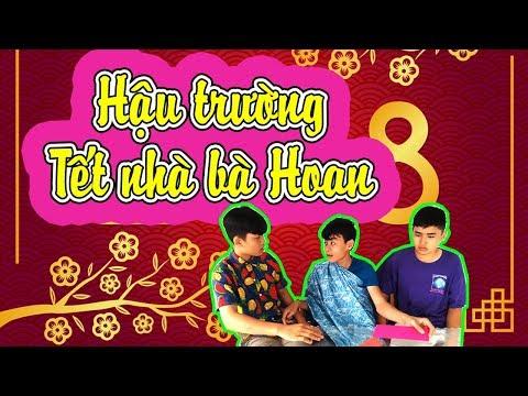 Hậu trường Tết Nhà Bà Hoan - Phiên bản Con Nit Team - Con Nit channel - Thời lượng: 13:21.