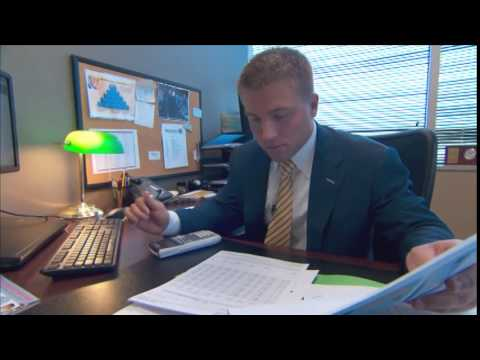 Hot Job # 50 - Personal Financial Advisor