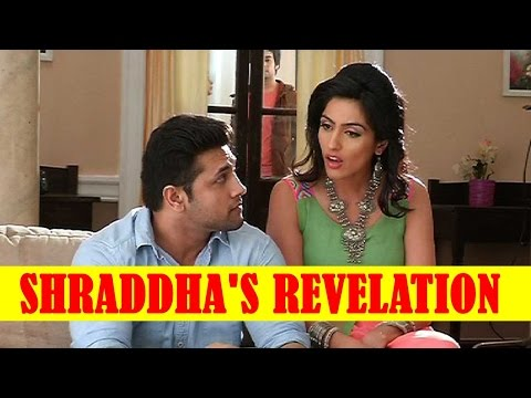 Thapki and Bihaan comes across Shraddha's real fac