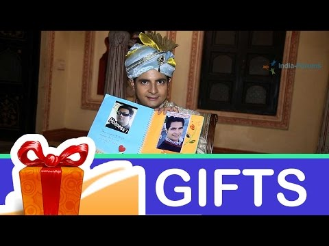 Karan Mehra's Birthday Gift Segment - Part 02