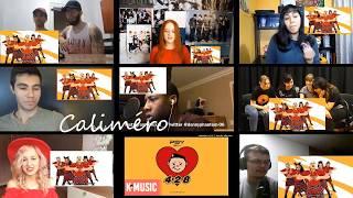 Kev_The_Entertainer : https://www.youtube.com/watch?v=J6AsUvYyJd0 Kate Kasper...
