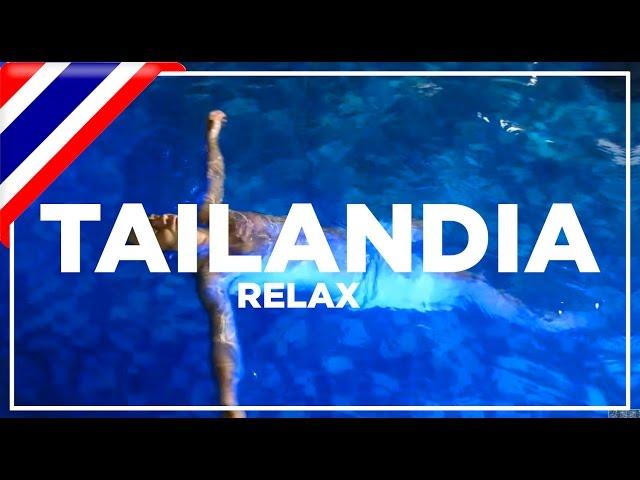Día de relax y lujo en la vuelta al mundo Vlog-21