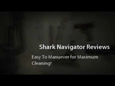 Shark Navigator Reviews.mov