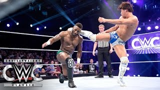 Nonton Kota Ibushi Vs  Cedric Alexander   Second Round Match  Cruiserweight Classic  Aug  10  2016 Film Subtitle Indonesia Streaming Movie Download