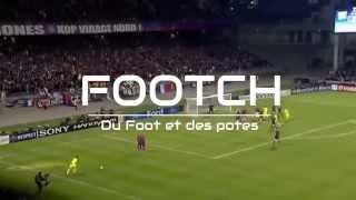 Footch Trailer #2