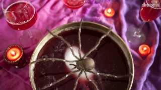 Heksendrank voor Halloween