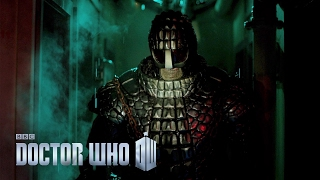 Programme website: http://bbc.in/1UFcb1w Mark Gatiss announces the return of some old friends, but with a new twist...