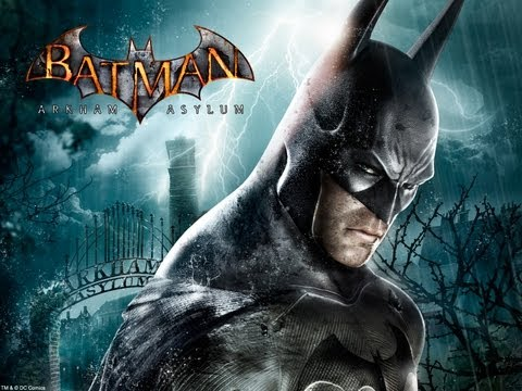 batman aa - Video en alta definicion (720p) del videojuego Batman Arkham Asylum en su versin de PlayStation3. Desarrollado por Rocksteady Studios y producido por Warner...