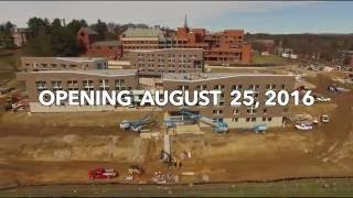 Greenway Residence Hall Project Video