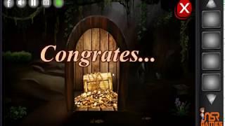 Treasure `Hunt walkthrough | Escape Games Walkthrough