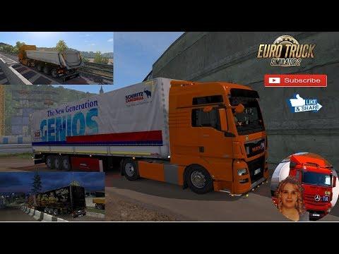 Trailer Schmitz Pack v1.0 Schumi 1.33-1.34