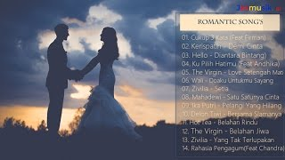 Download Lagu Lagu Cinta Paling Romantis (14 Hits Lagu Cinta Terpopuler 2017) Mp3