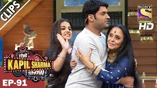 Kapil Welcomes Vidya Balan   The Begum Jaan Girls To The Show  The Kapil Sharma Show   19th Mar 2017