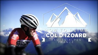 A little bit of history for the 104th edition as the race finishes for the first time on the Col d'Izoard. The mountain has featured 34 times since 1922, but never has as stage finished on the climb. Interestingly, the Tour's women's race, La Course, will be contested on the Col d'Izoard this year – the first time in its four year history it has not taken place on the cobbles of the Champs-Élysées.Read more at http://www.cyclingweekly.com/news/racing/tour-de-france/col-dizoard-giant-tour-de-france-340832#wsvIPbYfiU8RgAKp.99Subscribe to Cycling Weekly here: https://www.youtube.com/user/CyclingWeekly1?sub_confirmation=1More at:Cycling Weekly: http://www.cyclingweekly.co.uk/Facebook: https://www.facebook.com/CyclingWeeklyInstagram: https://instagram.com/cyclingweeklymagazineGoogle+: https://plus.google.com/103552890268543091591/postsTwitter: http://twitter.com/cyclingweekly