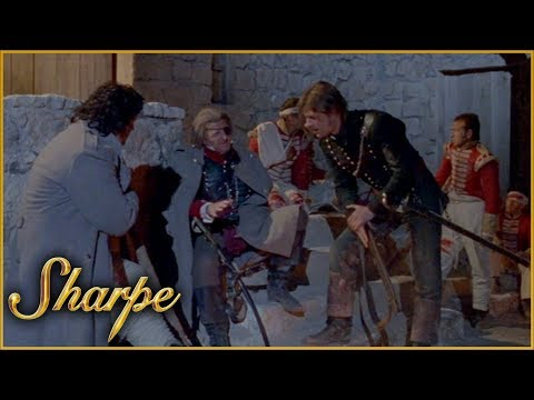 Sharpe Sets An Unusual Plan | Sharpe