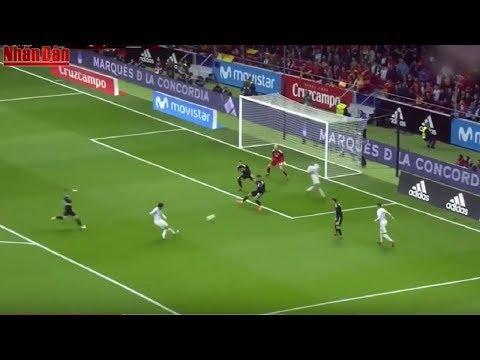 Tin Thể Thao 24h Hôm Nay (21h - 28/3): Nối Tiếp CR7, Đến Lượt Messi Nhìn Argentina Thua Sấp Mặt TBN - Thời lượng: 10:26.