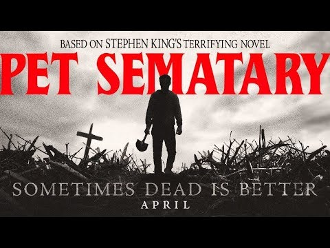 Pet semetary - trailer A