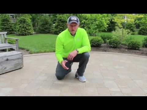 Paver Sealing by Perfect Paver Co Columbus, Ohio + Indianapolis, IN