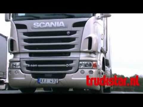 Scania Topliner R620 - Truckstar test de scania r620 topline. ©Truckstar.