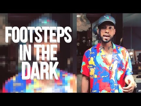 "Miguel Covers The Isley Brothers' ""Footsteps In The Dark"""