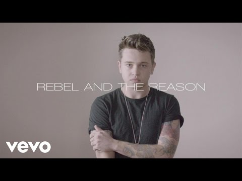 Reece Mastin  - Rebel & The Reason
