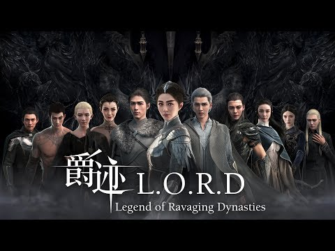 L.O.R.D: LEGEND OF RAVAGING DYNASTIES - osta digitaalisesti ja katso kotona (traileri)(