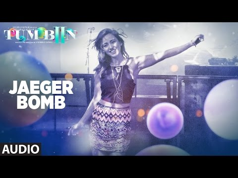 JAEGER BOMB Full Song (Audio) DJ Bravo, Ankit Tiwa