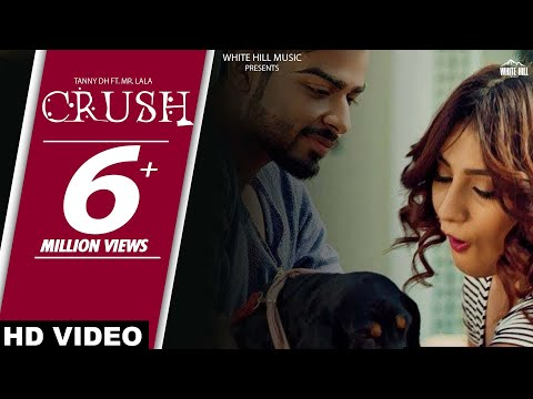 Crush Songs mp3 download and Lyrics