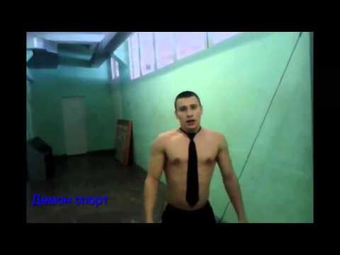 Программа силовых тренировок в домашних условиях