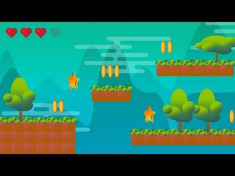 Как просто написать 2D игру-платформер на Unity [GeekBrains]