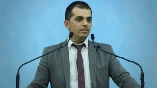 Serviciu Divin Joi 25.12.2014 PM – Iulian Polocoșer: Beneficii majore în urma întrupări Domnului Isus.