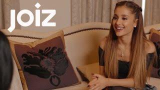 """Ariana Grande: """"Fuck ist mein Lieblingsschimpfwort!"""" -  INTERVIEW"""