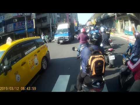 台北市 萬華 機車 車禍