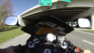 9. 2004 Yamaha Turbo R6 - Must See! Fast Bike!! For Sale!! BUY HERE PAY HERE MOTORSPORTS