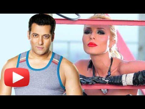 SHOCKING! Salman Khan BREAKS UP With Iulia Vantur