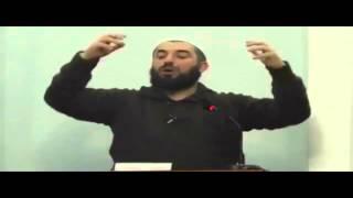 Sulltan Sulejmani në Tv 21 - Hoxhë Enes Goga