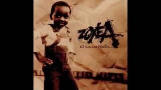 Zoxea - Star du Ghetto