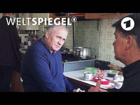 Belarus: Abkehr von Russland | Weltspiegel
