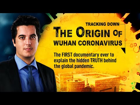 Tony Shaffer and Gordon Chang Participate in a Documentary on the Origin of the Wuhan Virus