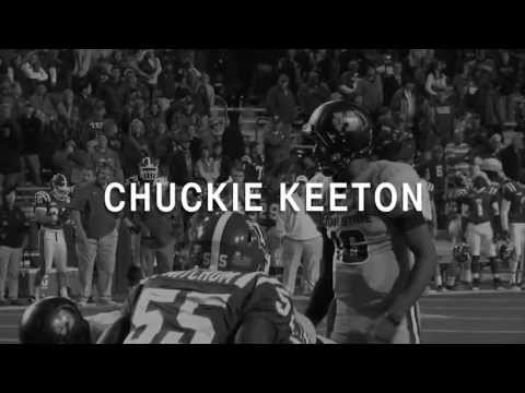 2013 Chuckie Keeton Heisman Promo video.
