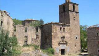 La via Aragonese, del Cammino Francese, da Somport (Aragona) a Obanos (Navarra)