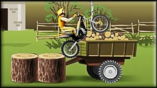 Stunt Dirt Bike 2 videosu