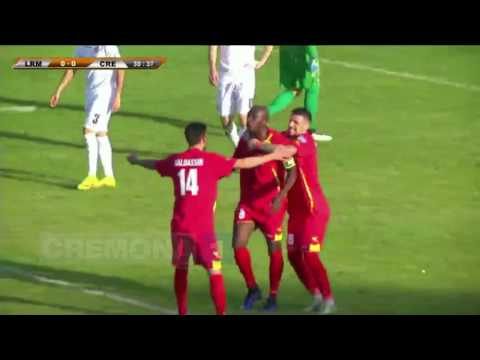 Lupa Roma-Cremonese 2-1, le immagini della partita