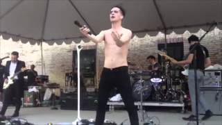 Video Brendon Urie is sick of I Write Sins Not Tragedies MP3, 3GP, MP4, WEBM, AVI, FLV Januari 2018