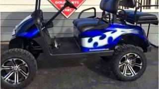 8. 2013 EZGO RXV Used Cars Kankakee IL