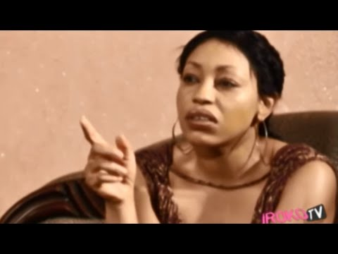 "Rita Dominic Would Rather Buy Sex Than Frank Artus Love In "" Where Money Sleeps  """