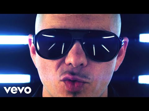 Pitbull feat. T-Pain – Hey Baby