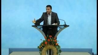 Petrică Balmoș – Despre adevărata credință
