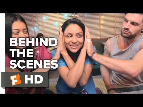 Priceless (2016) (Behind the Scenes 'Bianca')